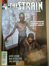 STRAIN, THE : THE NIGHT ETERNAL #8