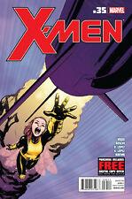 X-Men #35 Very Fine 2012 Unread Marvel Comics bin-2017-6454