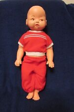Vintage Reliable Boy Doll