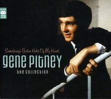 GENE PITNEY - SOMETHING'S GOTTEN HOLD OF MY 2 CD NEUF
