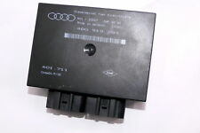Audi A6 4B Allroad Steuergerät Einparkhilfe 8E0919283A Parkhilfe PDC