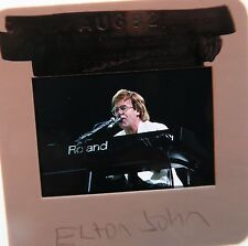 ELTON JOHN 6 Grammy Awards  sold more than 300 million records ORIGINAL SLIDE 36