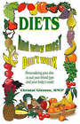 NEW Diets And Why Most Don't Work by Christal Giessen