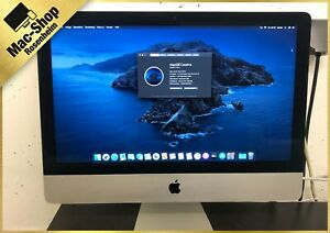 Apple iMac 21,5 Zoll Intel Core i5 2,7 GHz, 8 GB, 1 TB HDD · 2013 - Händler