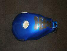 Triumph Daytona 955i 2002 Fuel Petrol Gas Tank