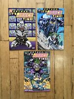 Catwoman Guardian of Gotham 1 2 DC  Complete Set Run Lot 1-2 VF//NM