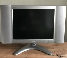 Sharp Aquos Original Flat Screen TV LC-20B2UA Toshiyuki Kita Design
