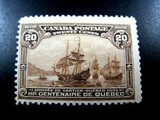 CANADA - SCOTT # 103 - Used                  (can-12)