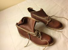 Timberland Earthkeepers Savin Hill Womens Size 8 Brown Mid Ankle Boots Women's