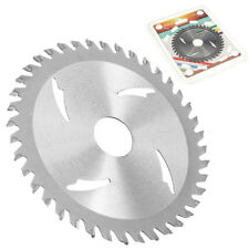 100mm TCT Circular Saw Blades With 40 Teeth 4 Inch Wood Blade