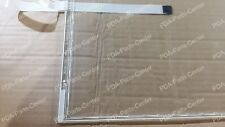 Original ELO 362740-1316 TF056 Digitizer Touch Screen Glass Panel