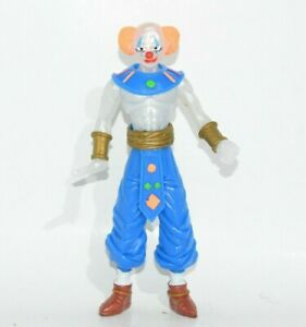 ACTION FIGURE TOY MEXICAN FIGURE Dragon Ball Super VERMOND God of Destruction