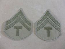 Usmc rangées Grade insigne uniform Insignia insigne