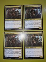 Deadeye Plunderers x4 Ixalan 4x Playset Magic the Gathering MTG
