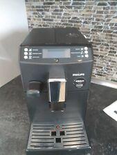 Philips Saeco Minuto HD8834/01, Kaffeevollautomat, schwarz, Kaffee/Cappuccino...