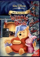 WINNIE THE POOH: BUON ANNO CON WINNIE POOH - DVD DISNEY, NUOVO E SIGILLATO