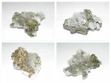 Minerales de coleccionismo piritas