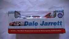 Voiture neuve nascar course rallye 1/64 Dale Jarrett!Edition limitée 1/2500!