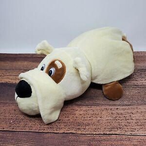 "Flipazoo Stuffed Animal Plush Milo Penguin Wilder Bulldog 18"" Fanatic Fan Gift"