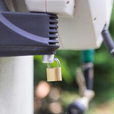 30mm Padlock to suit genuine Hoselink Garden Hose Reels-FREE POSTAGE