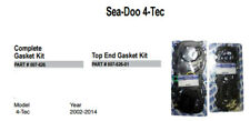 Kits complets joints moteur Seadoo + Gaskets Kits - WSM