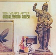 USED VERY GOOD  TEN YEARS AFTER, Cricklewood Green,  CD