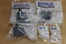 ZODIAC BARACUDA MX8 Overhaul / Tune Up Kit OEM Pool Cleaner Parts NEW