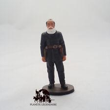 Del Prado figurine collection Juge George Madelon Grande Aventure de l'Ouest