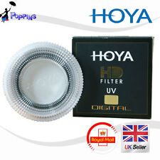 Genuine NEW Hoya HD UV Filter 72mm Digital High Definition Lens Protector