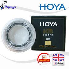 Genuine NEW Hoya HD UV Filter 52mm Digital High Definition Lens Protector 52 mm