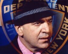 """Kojak"" Telly Savalas 8x10 Television Memorabilia FREE US SHIPPING"