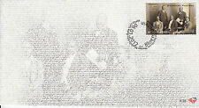 South Africa 2012 FDC Native National Congress 1v Cover SANNC Thomas Mapikela