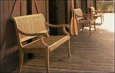 A Grade Teak - 5 Feet Seating Outdoor Indoor Patio Furniture Garden Bench New