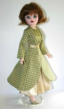 """Early Fall Pattern for 21"""" Cissy Madame Alexander"""