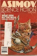Asimov Sf Feb 1984 84 Solomon Killough Carl Keizer