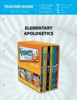 Elementary Apologetics, Paperback by Ham, Ken; Malott, Cindy; Hodge, Bodie; F...