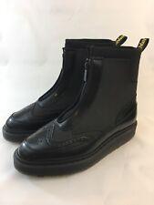 Dr. Martens Women's Jemison Chukka Boot - Zip Up - Women's Size 11 US/9 UK