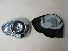 Harley Davidson Dyna 103 Chrome Air Cleaner Cover Box Filter