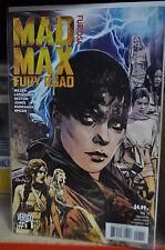 COMIC - MAD MAX FURY ROAD - FURIOSA #1 VERTIGO 1st PRINT NM NEW/NUEVO