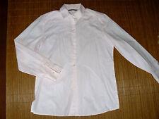 ETERNA Damen Bluse Business rosa 36 klassich Büro Langarm Einzelstück TOP #11