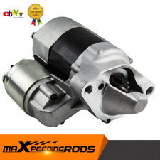 STARTER MOTOR For RENAULT CLIO MKII 1.0 / 1.2 Petrol 1998-2016 AMI