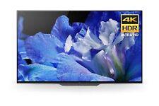 Sony XBR55A8F 55 Inch 4K Ultra HD Smart Bravia OLED TV – New