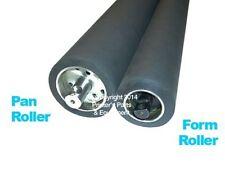 alcolor rollers set heidelberg speedmaster 52 sm52 form backform offsetdruck
