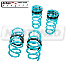 GODSPEED TRACTION-S SPRINGS FOR CIVIC 2006-2011(INCLUDE SI) (FG/FA)
