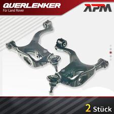 2x Querlenker Lenker Vorne Unten Links Rechts Land Rover Range Rover Sport LS