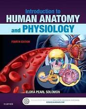 NEW Introduction to Human Anatomy and Physiology, 4e by Eldra Pearl Solomon PhD