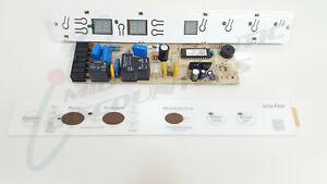 Genuine OEM Whirlpool Kenmore Refrigerator Electronic Control Board Unit 8201659