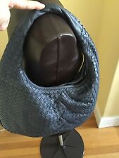 BOTTEGA VENETA GRAY HOBO