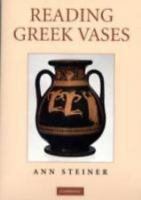 Reading Greek Vases
