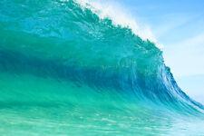"""North Shore Wave Photo (Hawaii) 8x12"""" Photo"""